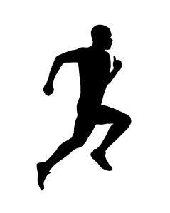 running idioms