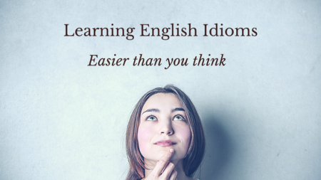 english idoms